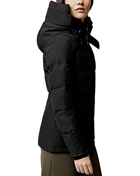 Canada Goose - Chelsea Hooded Down Parka