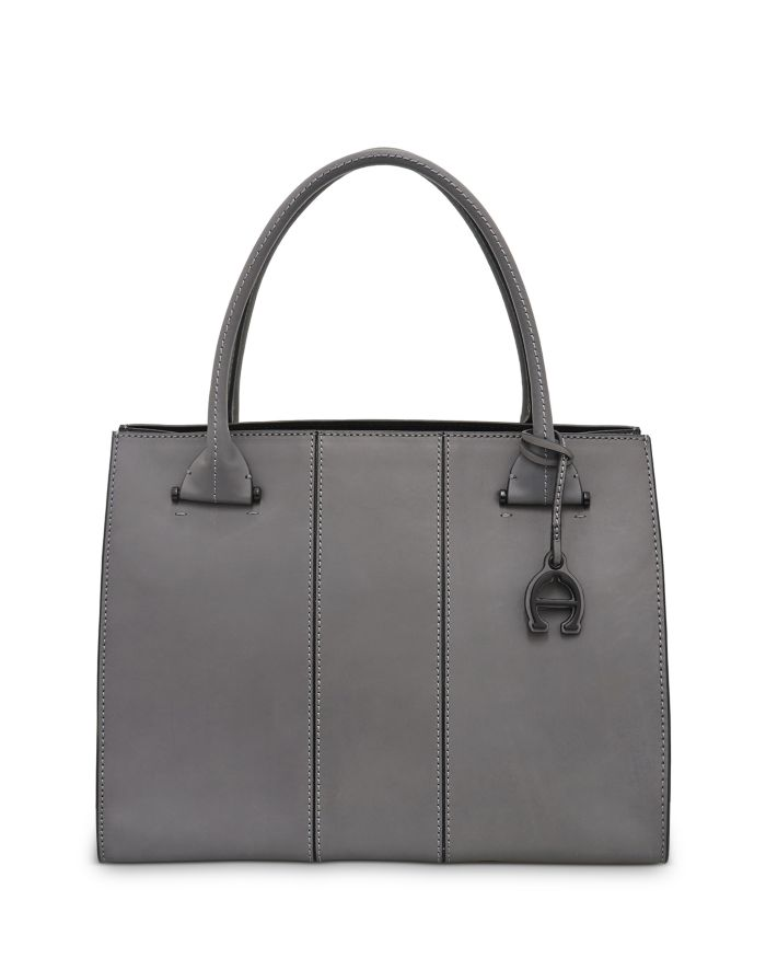 Etienne Aigner Eitenne Aigner Chiara Leather Tote  | Bloomingdale's