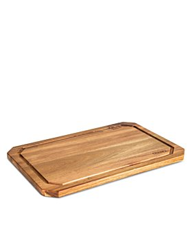 Viking - Acacia Wood Carving Board with Juice Groove