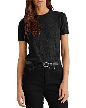 Ralph Lauren - Short Sleeve Sweater