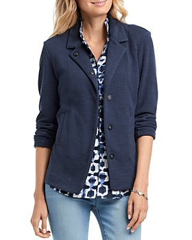 NIC and ZOE - Milly Notch Collar Jacket