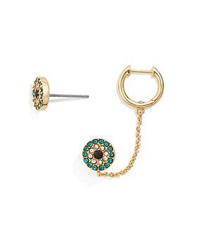 BAUBLEBAR - Ochi Chained Earrings