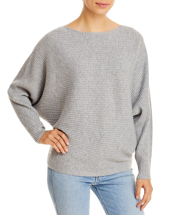 Ralph Lauren - Washable Cashmere Dolman Sweater - 100% Exclusive