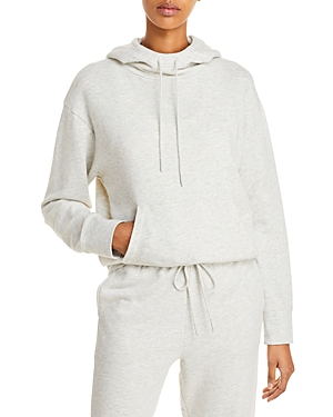 Vince COTTON HOODIE