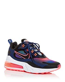 Nike - Women's Air Max 270 React Low Top Sneakers