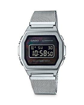 G-Shock - Vintage Digital Watch, 40mm