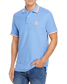 Psycho Bunny - Hindlow Tipped Polo