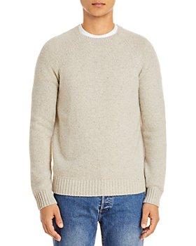Vince - Cashmere Slim Fit Crewneck Sweater