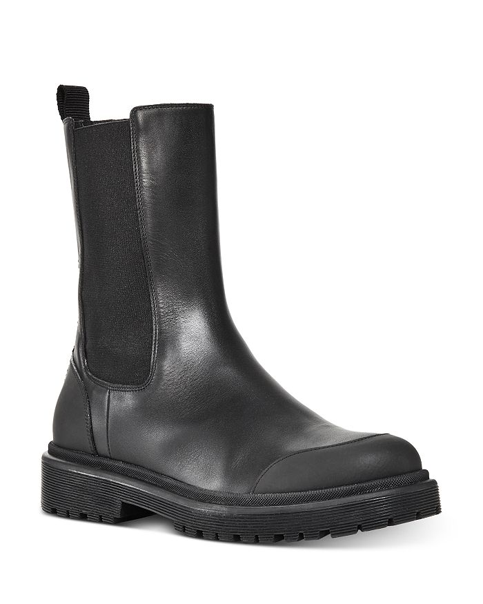 Moncler - Women's Patty Chelsea Boots