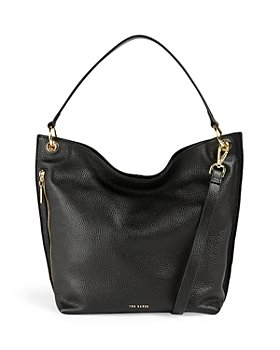 Ted Baker - Pebbled Leather Hobo