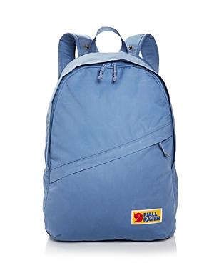 Fjallraven Asymmetric Backpack