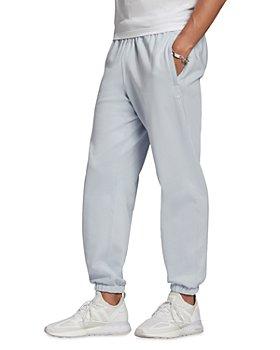 Adidas - Unisex Premium Micro Trefoil Sweatpants