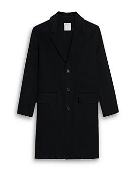 Sandro - Less Topcoat