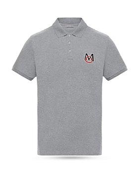 Moncler - Logo Regular Fit Polo Shirt