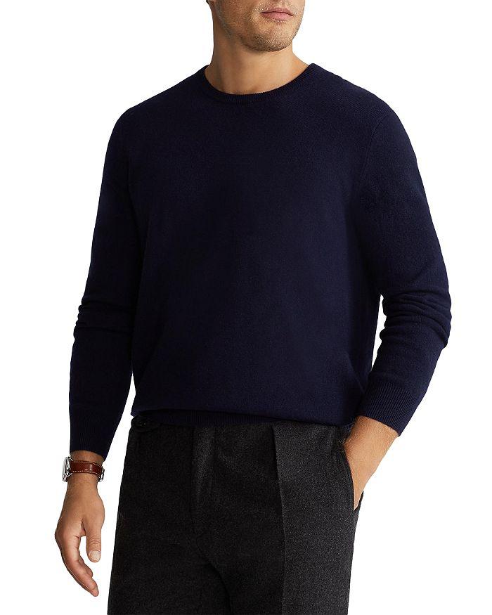 Polo Ralph Lauren - Washable Cashmere Sweater