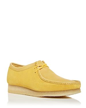 Clarks Men\\\'s Wallabee Desert Boots