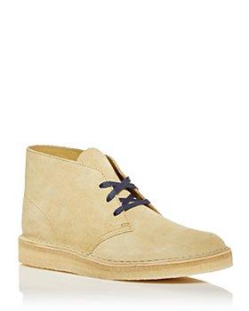 Clarks - Men's Chukka Boots