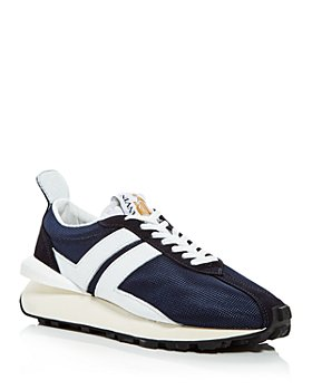 Lanvin - Men's Bumper Low Top Sneakers