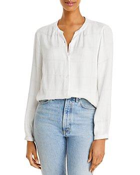 Rails - Eloise Plaid Button Down Shirt