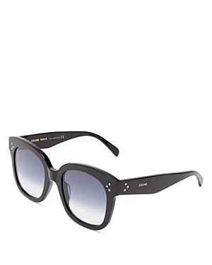 Celine Women's Square Sunglasses, 54mm