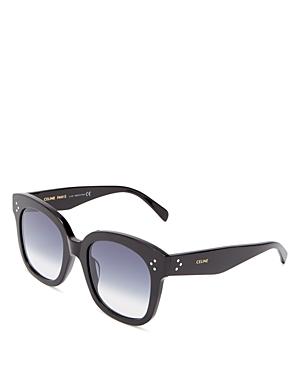Celine Women's Square Sunglasses, 54mm