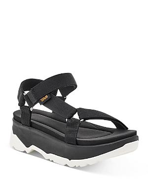 Teva Women's Jadito Universal Strappy Platform Sandals
