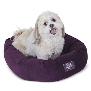 Majestic Pet Villa Bagel Dog Bed Small
