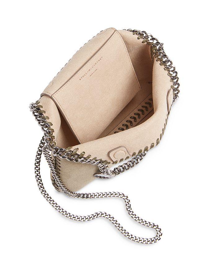 STELLA MCCARTNEY Shoulder bags STELLA MCCARTNEY MEDIUM SHOULDER BAG