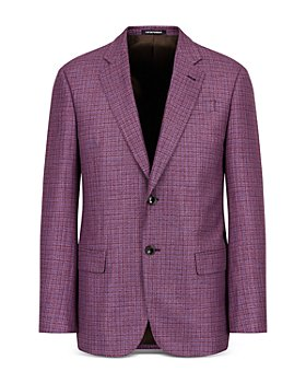 Armani - Maxwell Suit Jacket