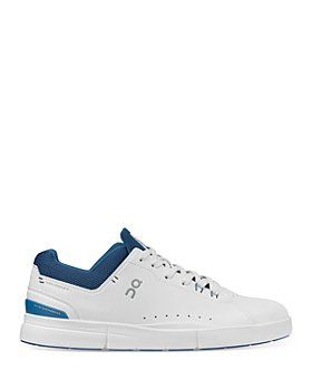 On - Men's THE ROGER Advantage Lace Up Sneakers