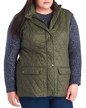 Barbour - Otterburn Quilted Gilet