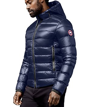 Canada Goose - Crofton Down Hooded Parka