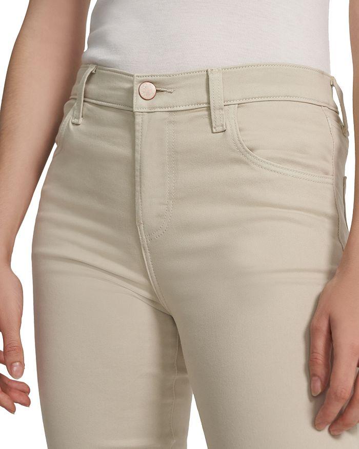 J BRAND Skinny jeans ALANA HIGH RISE SKINNY JEANS