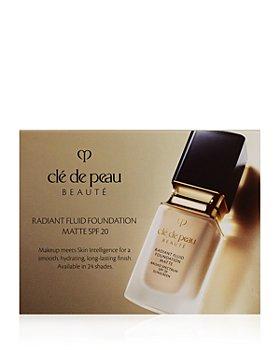 Clé de Peau Beauté - Gift with any Clé de Peau Beauté purchase!