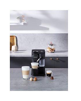 Nespresso - Lattissima One Original Espresso Machine with Milk Frother by De'Longhi