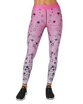 COR designed by Ultracor - Stars Print Legging
