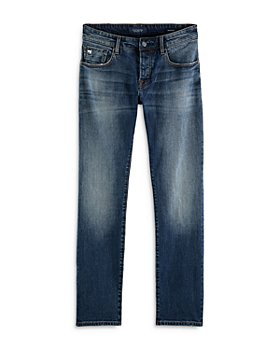 Scotch & Soda - Ralston Slim Fit Jeans in Blizzard Blue