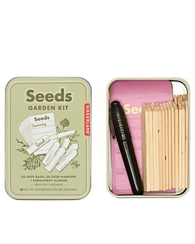 Kikkerland - Seed Saving Kit
