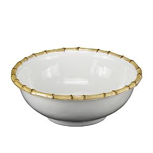 Juliska Classic Bamboo Natural 11 Serving Bowl