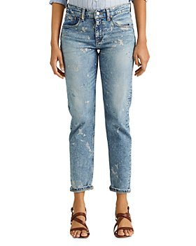 Ralph Lauren - Relaxed Tapered Jeans