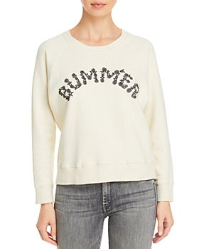 MOTHER - The Square Bummer Sweatshirt