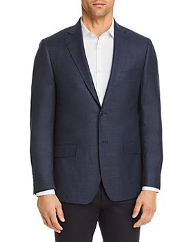Psycho Bunny - Neat Slim Fit Sport Coat