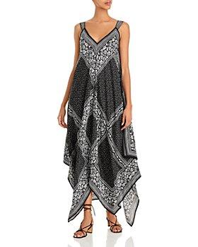 See by Chloé - Printed Maxi Dress