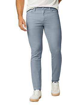 Joe's Jeans - The Asher Cotton Blend Slim Jeans