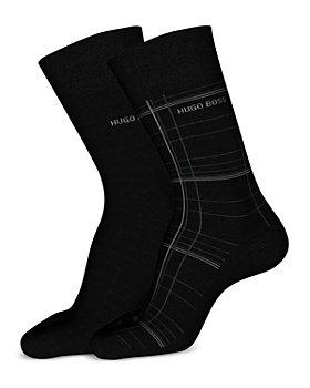 BOSS - Assorted Dress Socks, Pack of 2