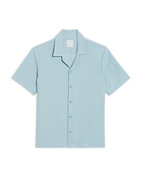 Sandro - Camp Collar Shirt