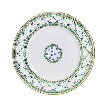 "Raynaud - ""Allee Royal"" Dinner Plate"