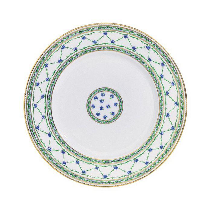 "Raynaud - ""Allee Royal"" Dinner Plate"