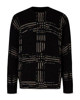 ALLSAINTS - Union Crewneck Sweater
