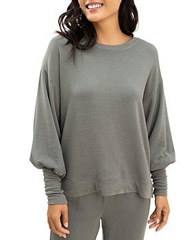 Splendid - Flora Sweatshirt